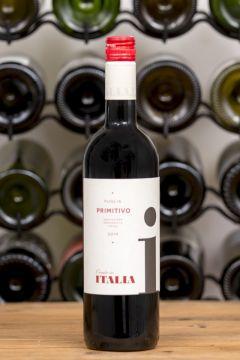 Italia Primitivo from Lekker Wines
