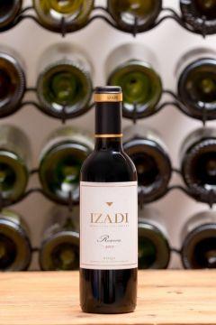 Izadi Rioja Reserva 2015 - Half Bottle from Lekker Wines