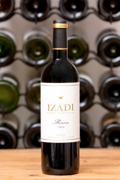Rioja Reserva, Izadi_LEKKER WINES