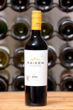 Malbec Clásico, Kaiken, Mendoza_LEKKER WINES