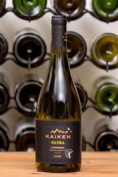 Kaiken Ultra, Mendoza Chardonnay from Lekker Wines