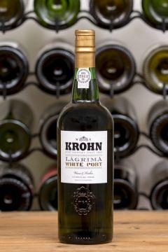 Krohn Lágrima White Port NV from Lekker Wines
