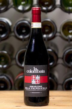 La Colombaia Amarone della Valpolicella  from Lekker Wines