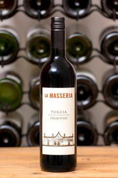 Primitivo, La Masseria_LEKKER WINES