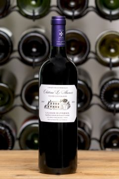 Château le Manoir Cuvée les Graves Lalande-de-Pomerol from Lekker Wines
