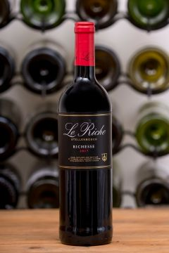Le Riche 'Richesse' from Lekker Wines