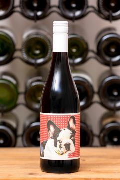 Les Chiens Catalans Rouge from LEKKER WINES