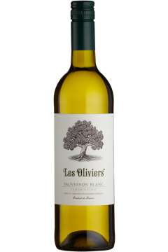 Les Oliviers Sauvignon Blanc - Vermentino 2019