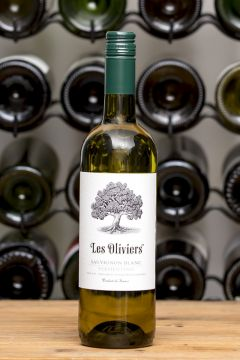 Les Oliviers Sauvignon Blanc - Vermentino  from Lekker Wines