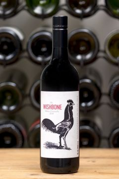 Magpie Estate The Wishbone Shiraz - Grenache from Lekker Wines