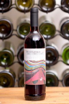 Mantlepiece Cinsault, Coastal Region from Lekker Wines