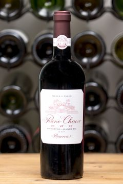 Masca Del Tacco Piano Chiuso Riserva Primitivo Di Manduria from Lekker Wines