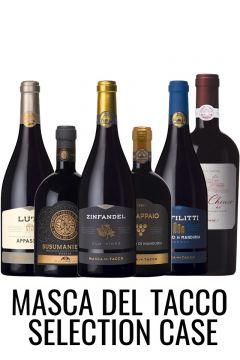 6 Masca del Tacco Lu Rappaio 2019 from Lekker Wines