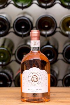 Masca Del Tacco Pinot Nero Ro'si Rosato from Lekker Wines