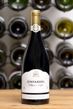 Masca del Tacco Collezione di Famiglia Zinfandel from Lekker Wines