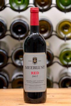 Meerlust Estate Red from Lekker Wines