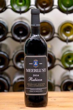 Meerlust 'Rubicon'  from Lekker Wines