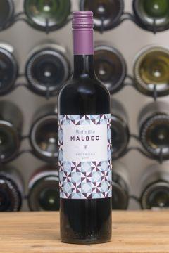 Molinillo Malbec from Lekker Wines