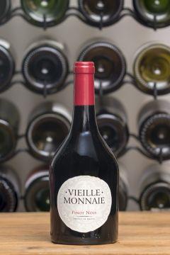 Vieille Monnaie Pinot Noir from Lekker Wines