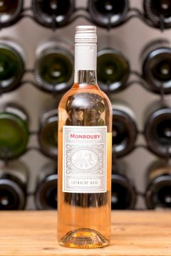 Grenache Rosé, Monrouby, IGP Pays d'Oc_LEKKER WINES