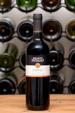 Monte Pietroso Shiraz from Lekker Wines