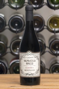 Montigoli Valpolicella Ripasso Classico from Lekker Wines