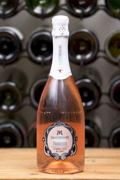 Montresor Prosecco Spumante Rosé Millesimato from Lekker Wines