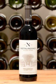 Neethlingshof Estate Malbec from Lekker Wines