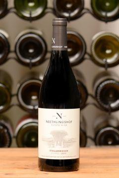 Neethlingshof Estate Shiraz from Lekker Wines