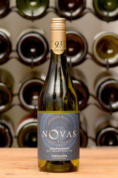 Novas Gran Reserva Chardonnay from Lekker Wines