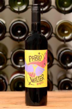 Pablo Y Walter Malbec from Lekker Wines