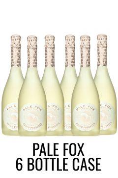 Pale Fox Asolo Prosecco - 6 Bottle case