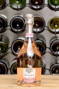 Pitars Prosecco Rosé DOC Brut Millesimato from Lekker Wines