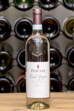 Le Poesie Pinot Grigio Blush from Lekker Wines