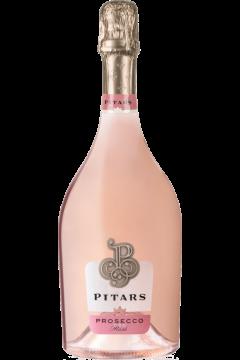 Pitars Prosecco Rosé DOC Brut Millesimato 2019