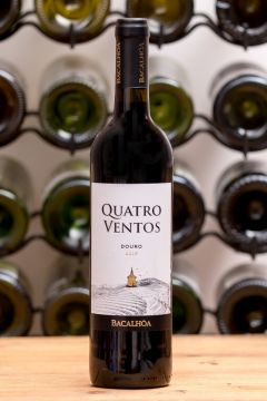 Quatro Ventos Douro from Lekker Wines