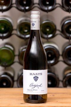 Raats Family Wines Original Organic Chenin Blanc, Western Cape from LEKKER WINES