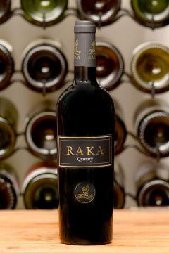 Raka Quinary from Lekker Wines