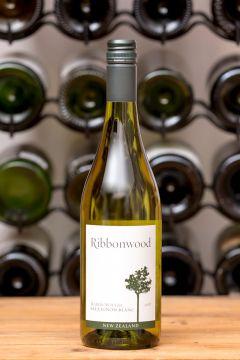 Sauvignon Blanc, Ribbonwood, Marlborough NZ_LEKKER WINES