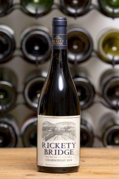 Rickety Bridge Chardonnay from Lekker Wines
