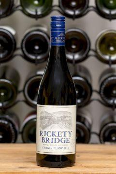 Rickety Bridge Chenin Blanc from Lekker Wines