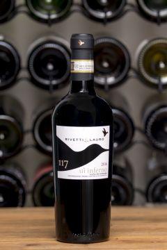 Rivetti & Lauro Ui Inferno 117 from Lekker Wines