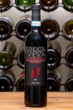 Rocca Sveva Valpolicella Superiore from Lekker Wines