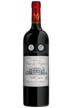 Château Bois de Rolland Vieilles Vignes Bordeaux Supérieur 2018