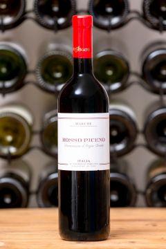 Vignamato Rosso Piceno DOP from LEKKER WINES