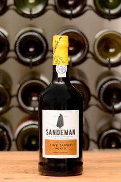 Sandeman Fine Tawny Porto N.V