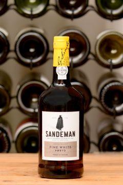 Sandeman Fine White Porto N.V.