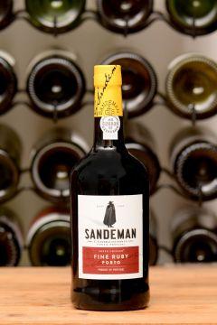 Sandeman Fine Ruby Port N.V.
