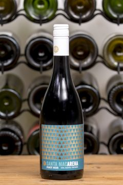 Espinos y Cardos Santa Macarena Cool Coastal Vineyards Pinot Noir from Lekker Wines