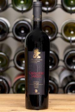 Cantina di Mogoro Cavaliere Sardo Bovale Sardegna Terralba Riserva from Lekker Wines